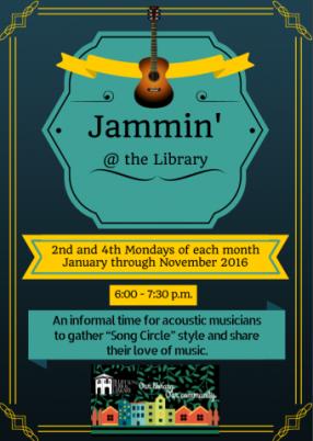 Jammin' 2016